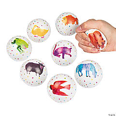 The World of Eric Carle™ Animal Stress Balls