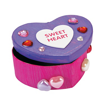 Valentine\'s Day Crafts for All Ages | Oriental Trading Company