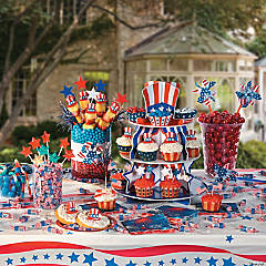 Patriotic Party Bakeware