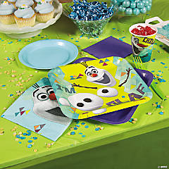 Disney® Frozen Olaf Party Supplies