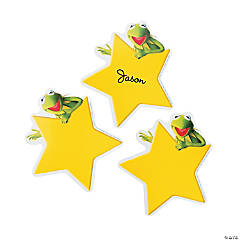 Kermit Bulletin Board Cutouts