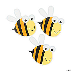 Busy Bee Cutouts