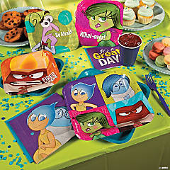 Disney's® Inside Out Basic Party Pack