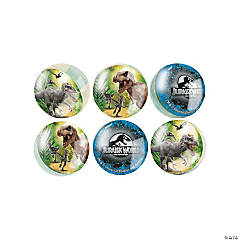 Rubber Jurassic World™ Bouncing Balls