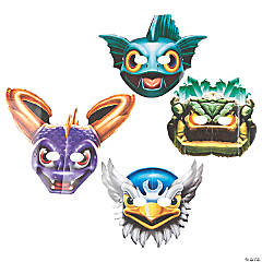 Skylanders™ Party Masks
