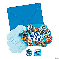 Skylanders™ Party Invitations
