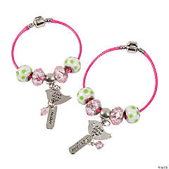 Mother/Daughter Bird Bracelet Craft Kit