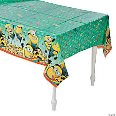 Minions™ Tablecloth