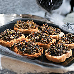 Haunted Mansion Olive Tapenade Recipe Idea