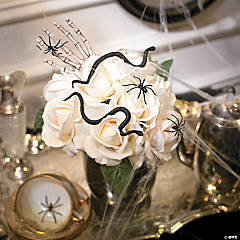 Haunted Mansion Creep Crawly Bouquet Décor Idea