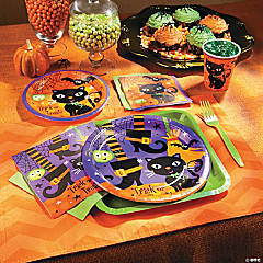 Spooky Boots Party Supplies