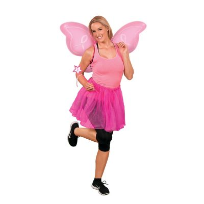 Awareness Fairy Princess Costume Idea