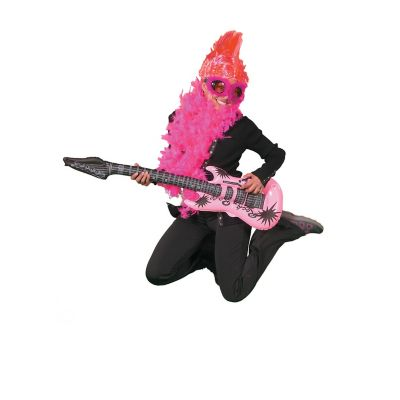 Awareness Rock Star Costume Idea