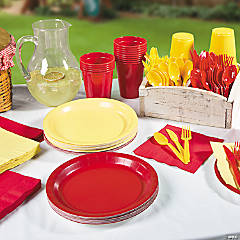 Picnic Party Supplies
