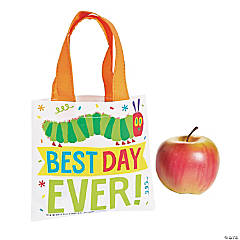 Eric Carle's The Very Hungry Caterpillar™ Mini Tote Bags