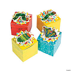 The Very Hungry Caterpillar™ Favor Boxes