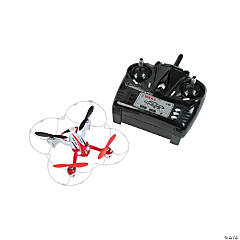 R/C Quadcopter