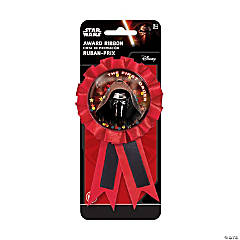 Satin Star Wars™ VII Confetti Award Ribbon