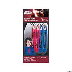 Star Wars™ Episode VII: The Force Awakens Glow Sticks