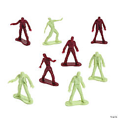 Zombie Toy Men Assortment