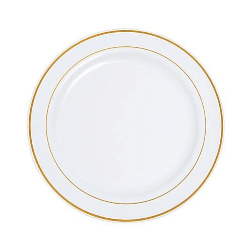 Party Plates, Paper Plates, Fancy Paper Plates