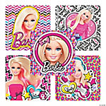 Barbie™ Pics Stickers
