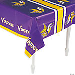 NFL® Minnesota Vikings Tablecloth