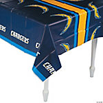 NFL® San Diego Chargers Tablecloth