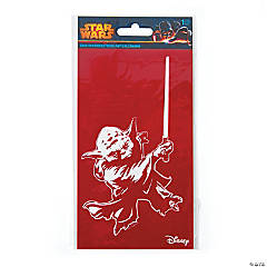 Star Wars™ Yoda Decal