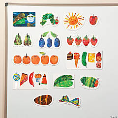 The Very Hungry Caterpillar™ Storytelling Magnets