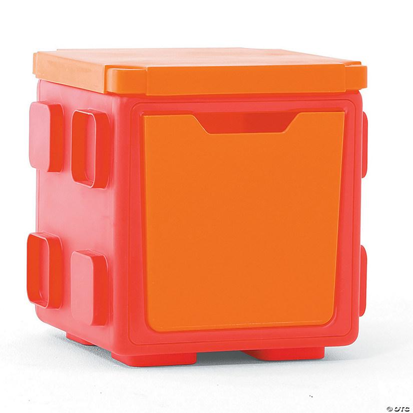 Modular Toy Storage Box Top Red/Orange  sc 1 st  Mindware.com - Oriental Trading & Modular Toy Storage Box Top: Red/Orange - Discontinued