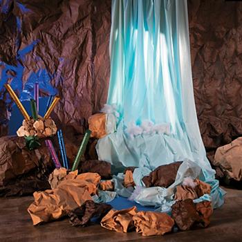 Cave Adventure Project Idea