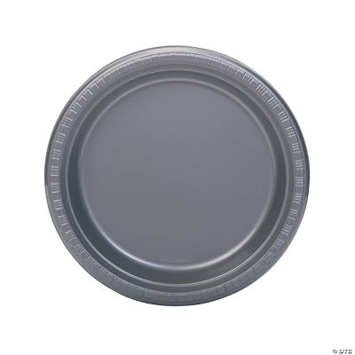 This review is fromSilver Plastic Dinner Plates.  sc 1 st  Oriental Trading & Plastic Dinner Plates
