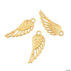 Wing Charms