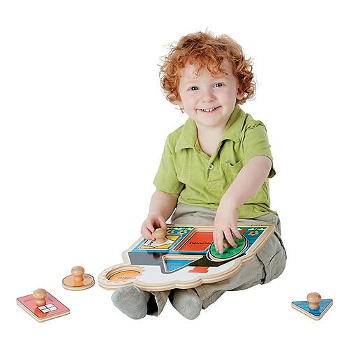 Melissa & Doug Activities