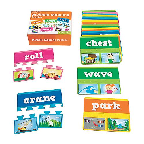 Educational Games & Activities