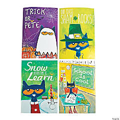 Pete the Cat™ Holiday & Seasonal Posters