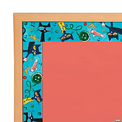 Pete the Cat™ Spotlight Bulletin Board Borders
