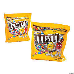 M&Ms® Peanut Packs