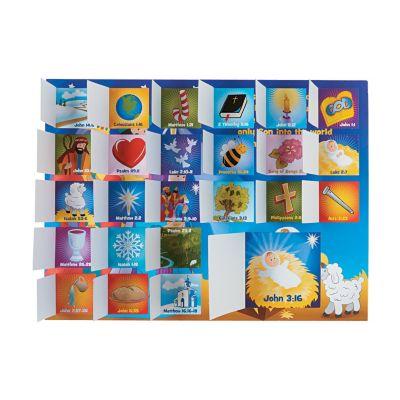 12 Kids Advent Calendars