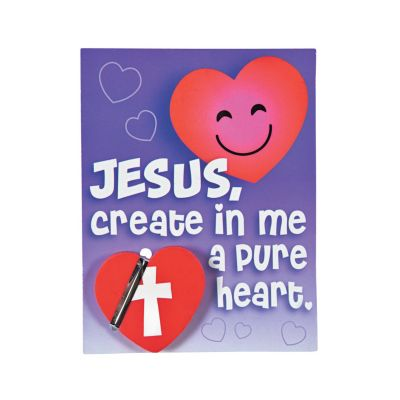 Quickview · Image Of Create A Pure Heart Valentine Cards With Eraser With  Sku:13755656