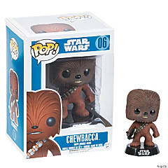 Funnko Pop! Star Wars™ Chewbacca