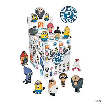 Funko Pop! Despicable Me™ Mystery Minis