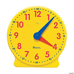 Big Time™ Learning Clock