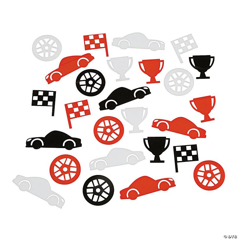 Oriental Trading Race Car Theme