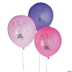 Disney Princess Dream Latex Balloons