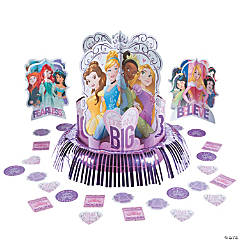Disney Princess Dream Table Decorations Kit