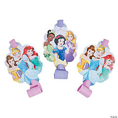 Disney Princess Dream Blowouts