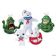 Plush Ghostbusters Assortment