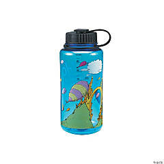 Dr. Seuss™ Oh, the Places You'll Go Water Bottle